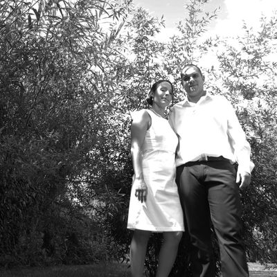 Photos de mariage...