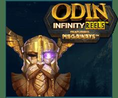 machine a sous en ligne Odin Infinity Reels logiciel Yggdrasil