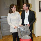 Remise du Prix du Livre en Médiation APMCA 2016 ( Association Prix Médiation Clermont Auvergne) - APMCA ( Association Prix Médiation Clermont Auvergne)