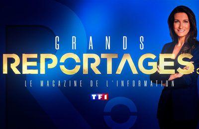 """Ces Français amoureux de Venise dans """"Grands Reportages"""" sur TF1"""