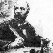 Eugène Pottier, franc-maçon écossais. - Bloc notes de Jean-Laurent sur les Spiritualités