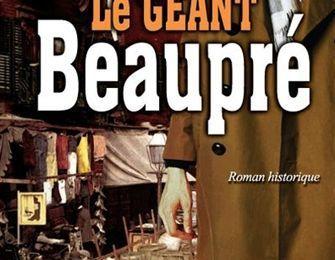 *LE GÉANT BEAUPRÉ* Marjolaine Bouchard* Auteure-Partenaire* par Martine Lévesque*