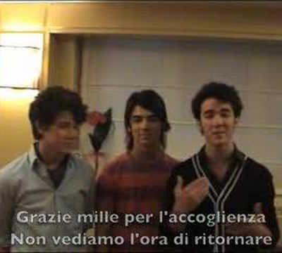 ciao italia!!!