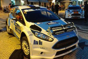 Du 4 au 6 juin 2015, assistez au 50ème Rallye Sata aux Açores