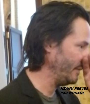 KEANU REEVES : SES NEWS AU DIMANCHE 15 AOUT 2021 PAR WOUANL (BRZRKR VOLUME 3, MON AVIS/ JOHN WICK 4 CLANCY BROWN AU CASTING, INFO/BILL&TED FACE THE MUSIC, EVENEMENT FACEBOOK/ URLS