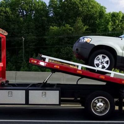 The Calgary Towing Services in Calgary