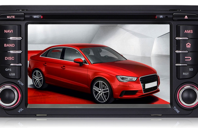 How to Add a Microphone to Audi A3 Car Stereo