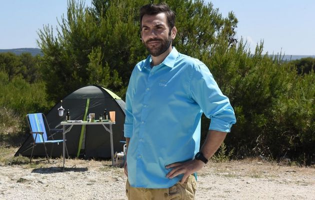 Audiences : « Camping Paradis » leader sur TF1