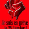 Journée de mobilisation nationale