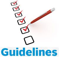 Guidelines before Performing Background Check