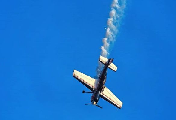 Quand on aime l'aviation