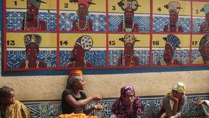 Fin du reportage sur la mission MAD au CAMEROUN 2013....