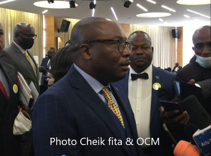 Lutte contre la corruption en RDC, l'APLC lance son plan stratégique depuis Kinshasa