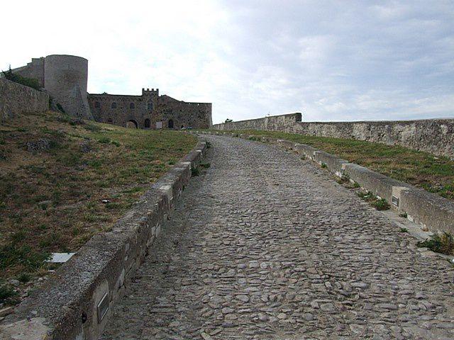 Diaporama château de Bovino