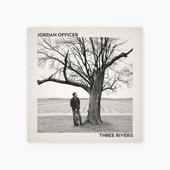 ‎Three Rivers par Jordan Officer