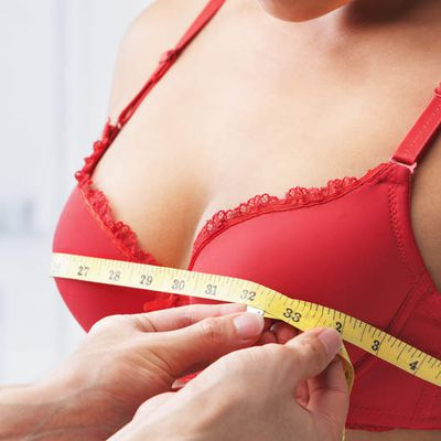 12 Foods That Increase Breast Size Naturally