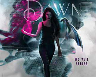 Darkest Before Dawn (The Veil #3) by Pippa DaCosta