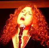 Melissa Manchester - Wikipedia, the free encyclopedia