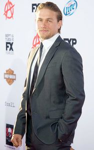 Charlie Hunnam, pour Fifty Shades of Grey