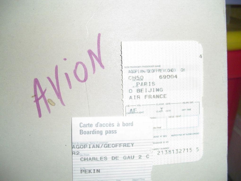 Album - voyage-en-chine-2004