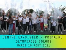 Lavoisier-Primaire-Olympiades Colors