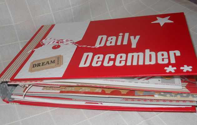 My Daily December !