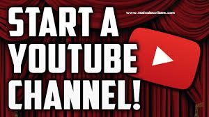 How to Start a YouTube Channel in 2021?