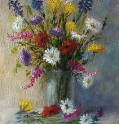 Bouquet de Clémence