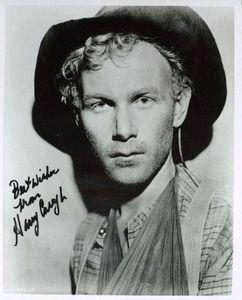 Harry Carey Jr. (1921-2012)