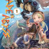 Made in Abyss tome 1 : le gouffre aux trésors - Katatsumuri no Yume