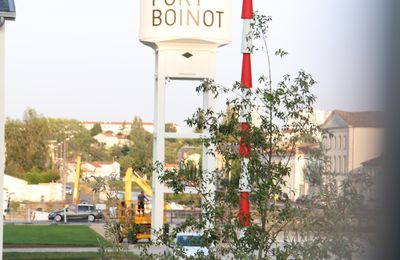 Inauguration Port Boinot