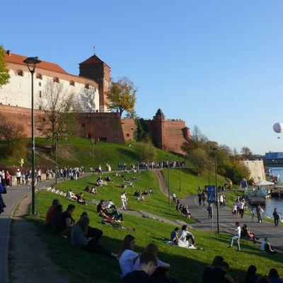 Cracovie (Krakow)