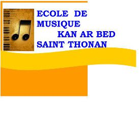 "ECOLE DE MUSIQUE ASSOCIATIVE ""KAN AR BED"""