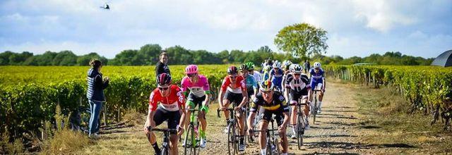 Cyclisme : le Paris-Tours sera diffusé en Ultra HD, une première mondiale