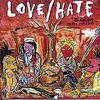LOVE/HATE - Blackout in the Red Room (1990) - mp3 - HEAVY SOUND SYTEM