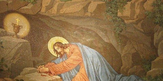 Une Nuit avec Jésus !