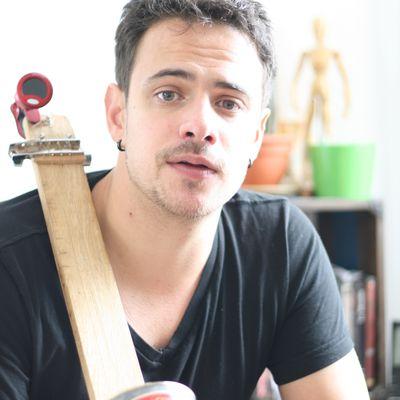 Alexandre Rateau