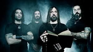 Chronique de Rotting Christ : The Heretics . La messe est dite ! Un must have sur 2019 !