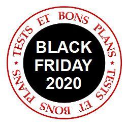 Black Friday France 2020 : les 50 principaux sites participant !