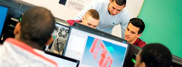 L'ESILV lance un nouveau cours Fabrication Additive