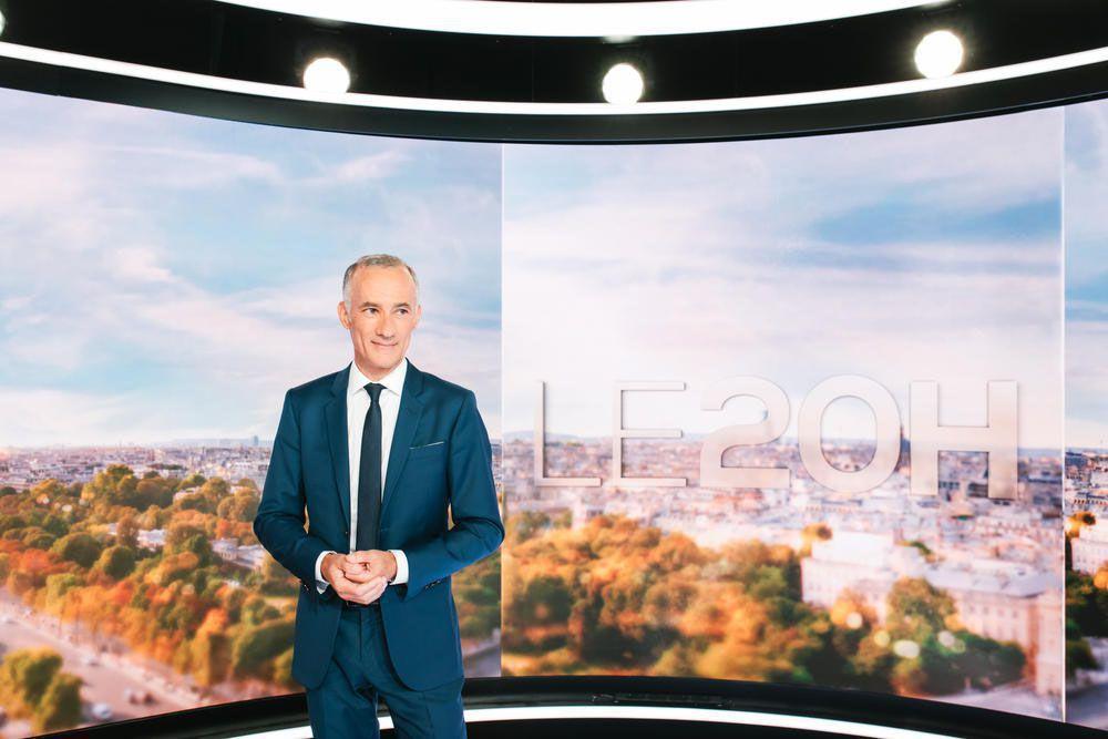 Le président du Conseil scientifique Jean-François Delfraissy invité ce soir du JT de 20h de TF1