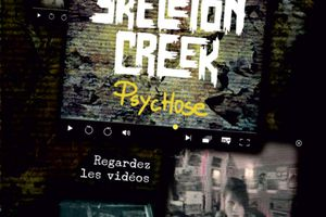 Skeleton Creek 1 : psychose