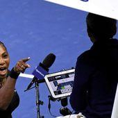 Une caricature controversée de Serena Williams validée par le régulateur des médias australien