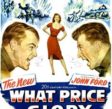What Price Glory de John Ford