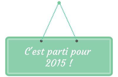 Quoi de neuf en 2015 ?