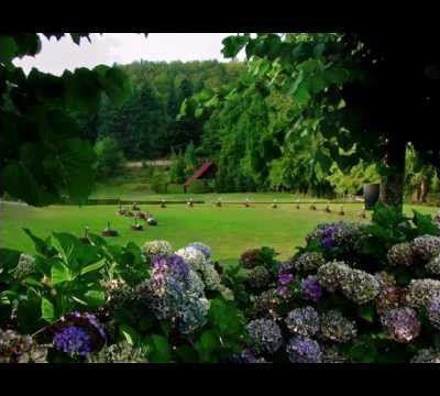 #101calabrie: Mongiana e il Parco Villa Vittoria