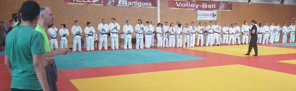 France FSCF Martigues, 7 mai 2016