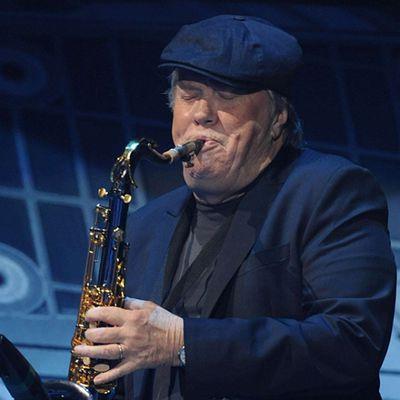 Le saxophoniste des Rolling Stones est mort