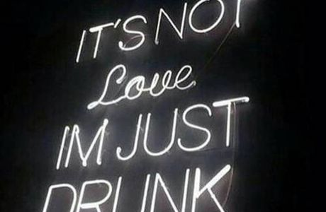 The absolute solution is called vodka.