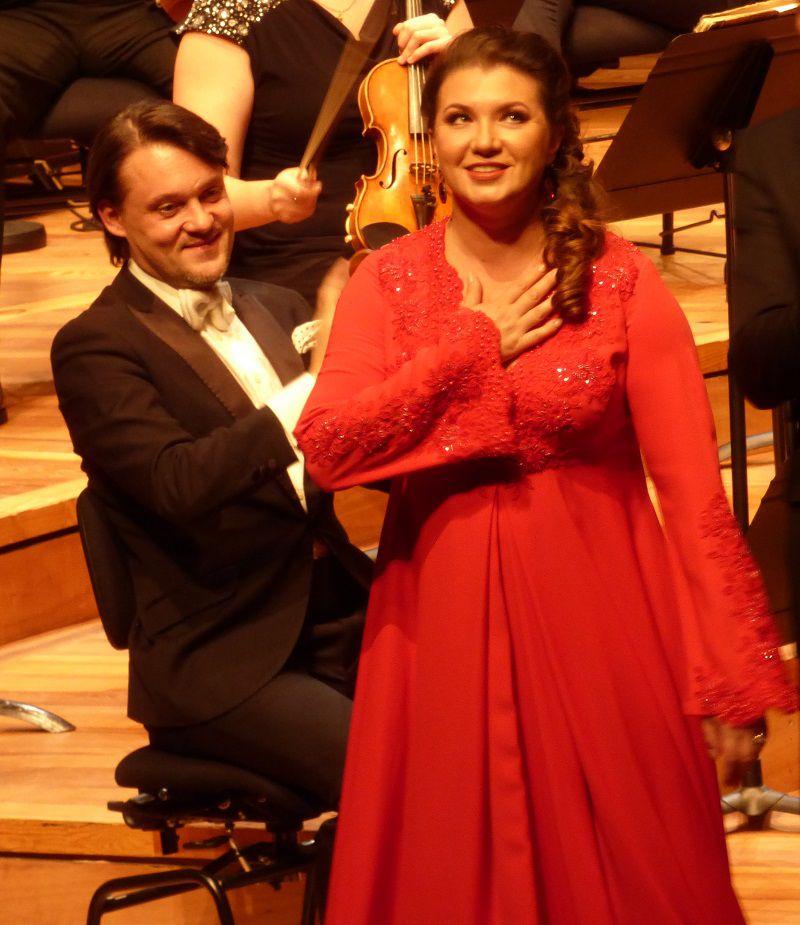 Yulia Matochkina (Marfa)